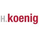 Vaporiera H.Koenig
